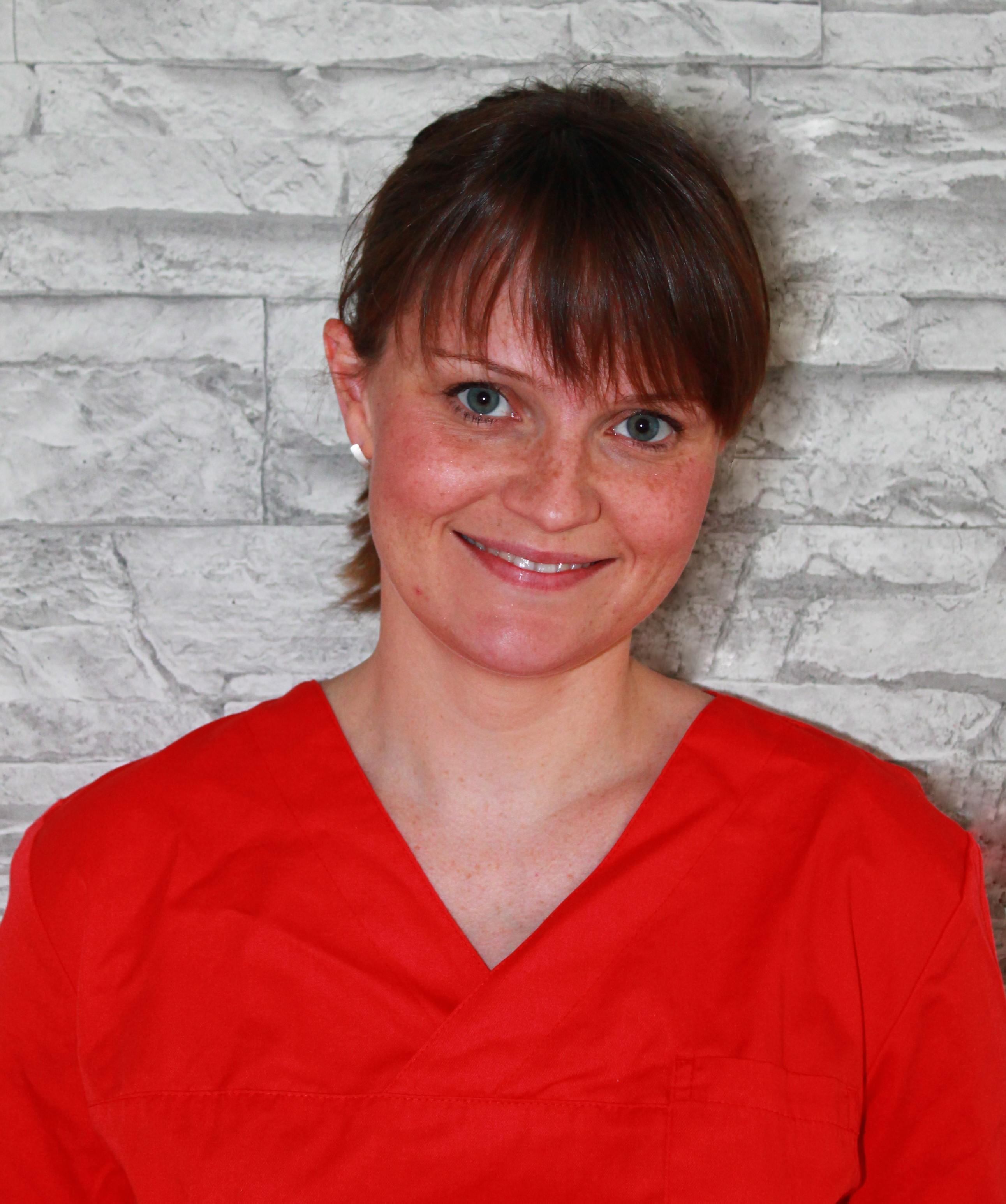 Ulrike Uhlmann