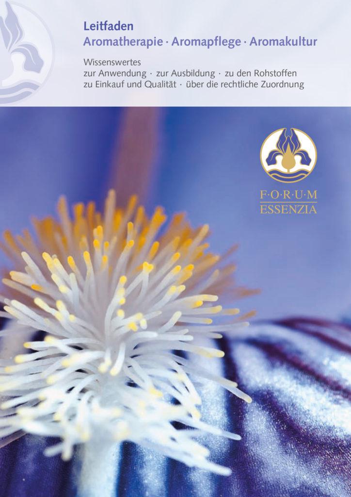 Leitfaden Aromatherapie kostenlos zum Download